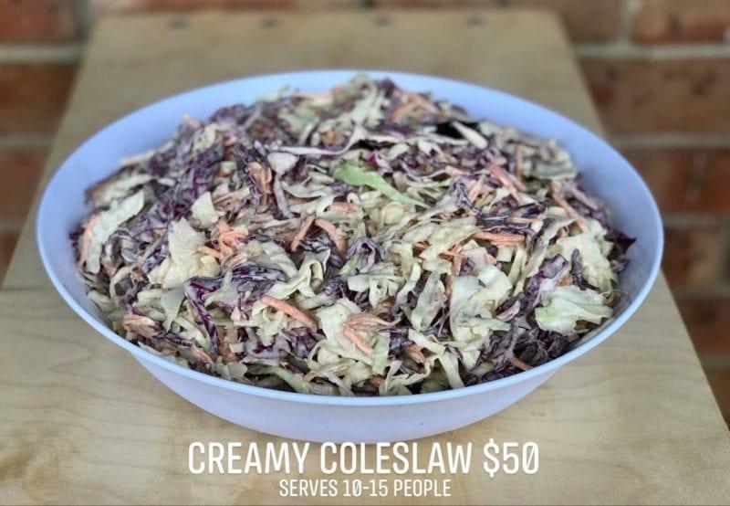Creamy Coleslaw_consdeli