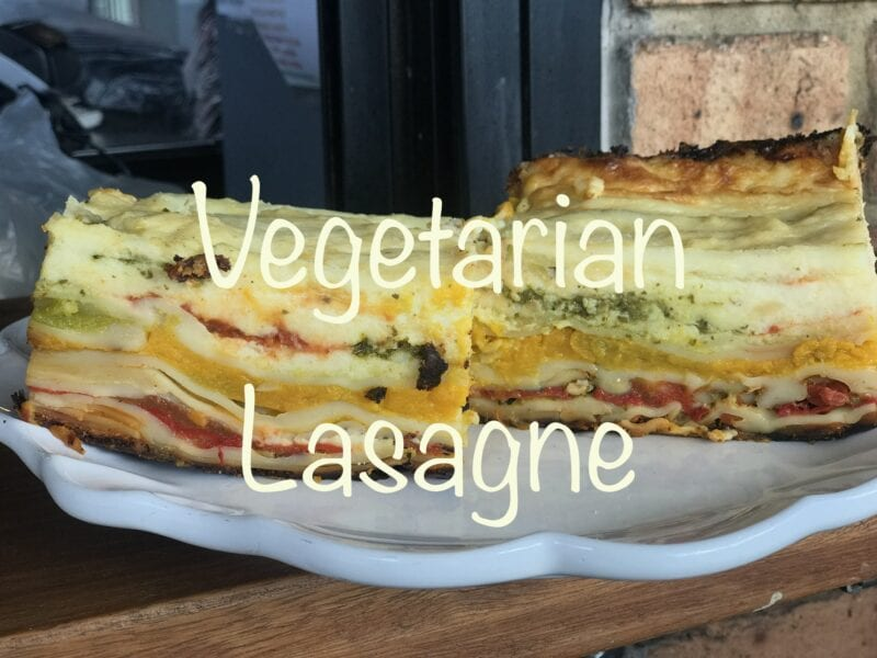 vegetarian lasagne_consdeli